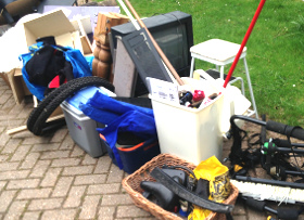 24/7 House Waste Clearance