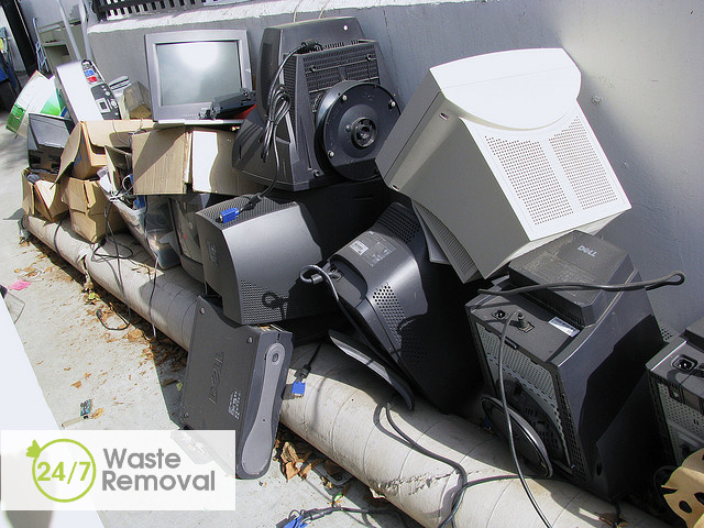 IT Equipment Disposal