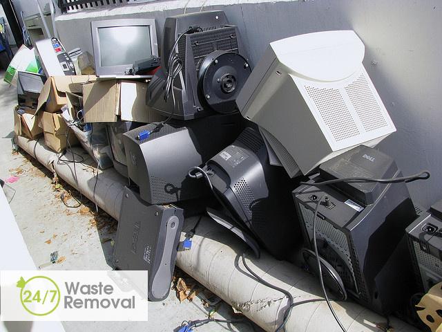 IT Equipment Disposal