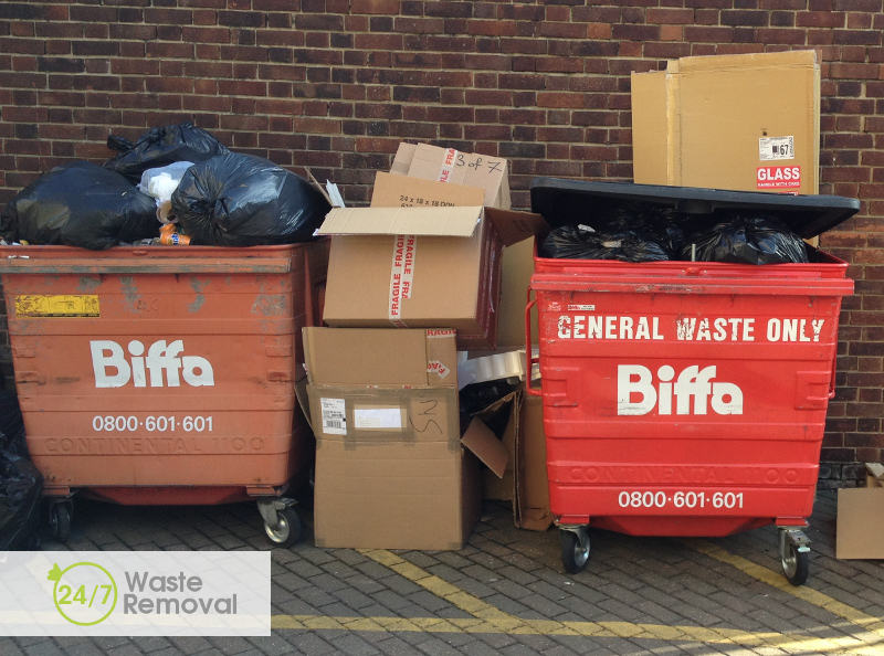 Business Waste Collection