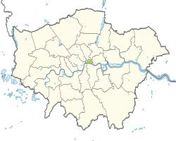 London Borough of City of London