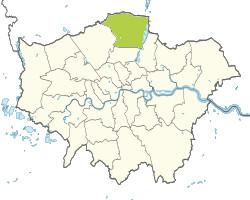 London Borough of Enfield