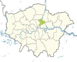 London Borough of Hackney