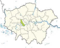 London Borough of Hammersmith and Fulham