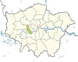 London Borough of Hammersmith and Fulham