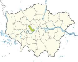 London Borough of Kensington and Chelsea