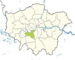 London Borough of Wandsworth
