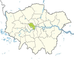 London Borough of Westminster