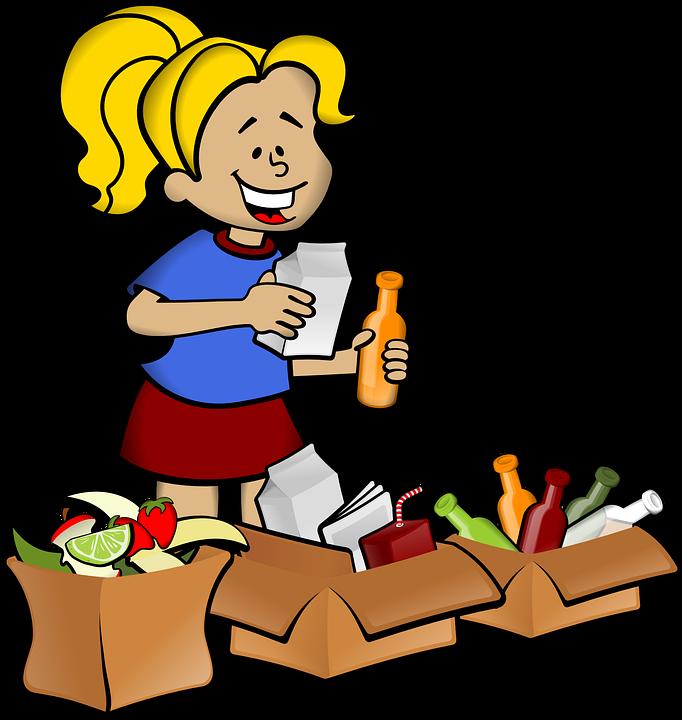 waste management for kids